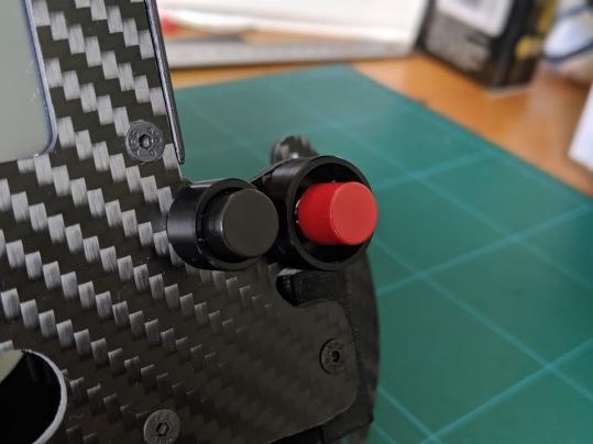 Motorsport Maker G25 Mod